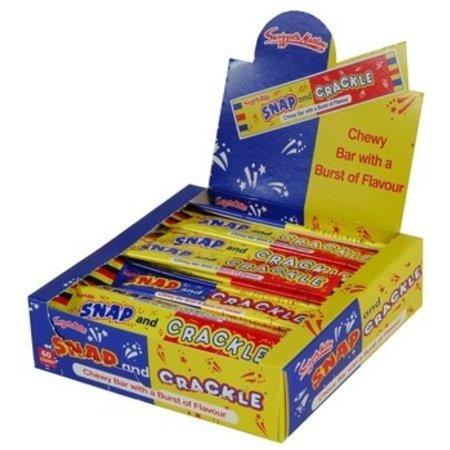 Snap 'n' Crackle Snap 'n' Crackle - 60 stuks