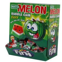 Fini - Watermeloen Kauwgom, 200 Stuks