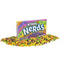 Wonka - rainbow nerds box - 12 stuks