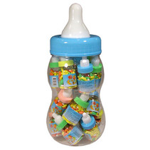 Starsweets - fun bottles - 20 stuks