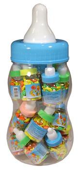 Starsweets Starsweets - fun bottles - 20 stuks