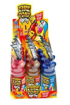 Starsweets Starsweets - Fire Pump, 12 Stuks