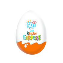 Kinder - Kinder Surprise T1, 72 Stuks