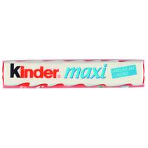 Kinder - chocolade maxi t1 - 36 stuks