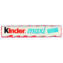 Kinder - Kinder Chocolade Maxi T1, 36 Stuks