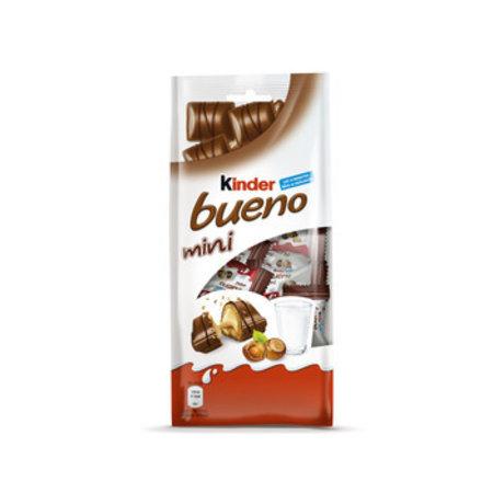 Kinder Kinder - mini bueno t20x18 - 18 stuks