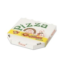 Look o Look - mini candy pizza 85g - 10 stuks