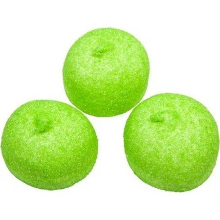 Mellow Mellow Mellow Mellow - spekbollen groen 6x1kg - 6 zakken
