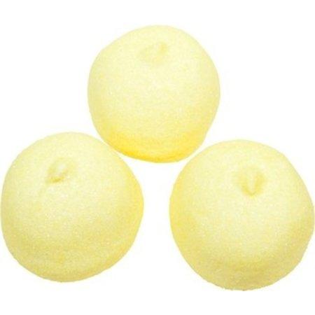 Mellow Mellow Mellow Mellow - spekbollen geel 6x1kg - 6 zakken