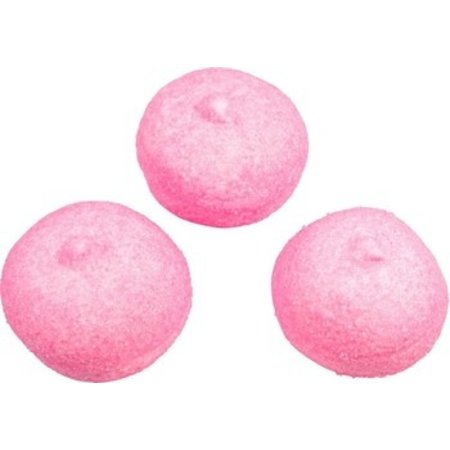 Mellow Mellow Mellow Mellow - spekbollen roze 6x1kg - 6 zakken