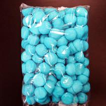 Mellow Mellow - spekbollen blauw 6x1kg - 6 zakken