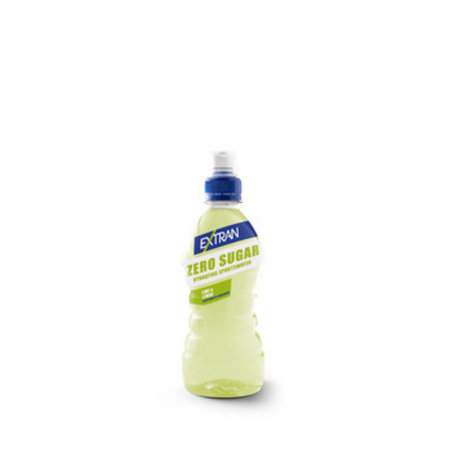 Extran Extran - lemon lime 330ml - 24 flesjes