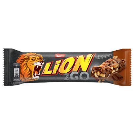 Lion Lion - 2go single 33 gram - 24 repen