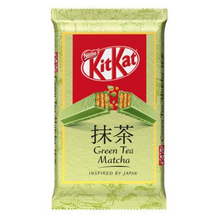 KitKat KitKat - Matcha 41,5 gram - 24 repen