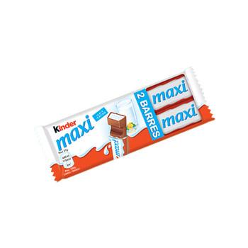 Kinder Kinder - maxi 2-pack 42 gram - 24 stuks