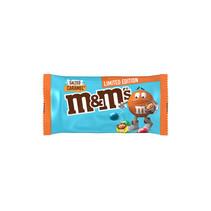 M&M - salted caramel 36 gram - 24 stuks