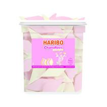 Haribo - chamallows ruitspek 120 gram