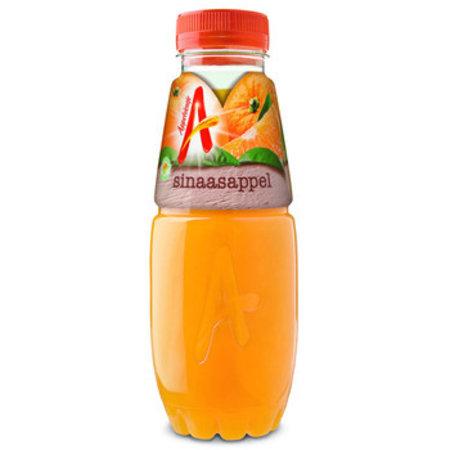 Appelsientje Appelsientje - APPELSIENTJE SINAASAP 40CL PET, 12 flessen
