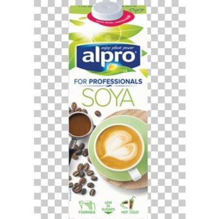 "Alpro Alpro - ALPRO SOYA ""FOR PROFESSIONALS"", 12 pack"