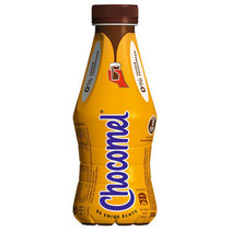 Chocomel - CHOCOMEL 0% SUIKER 300ML PET, 12 flessen