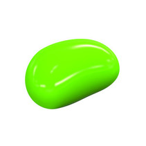 The Jelly Bean Factory - Jbf Lemon & Lime 1X5Kg, 5 Kilo