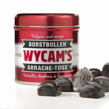 Wycam's Wycam'S - Wycam'S Borstbollen, 12 Blikken