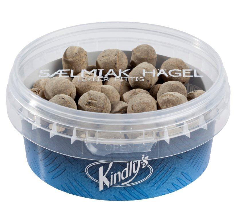 Kindley's Kindley'S - Bakje Kindly'S Saelmiak Hagel, 12 Stuks