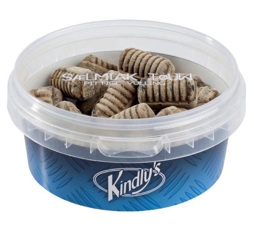 Kindley's Kindley'S - Bakje Kindly'S Saelmiak Touw, 12 Stuks