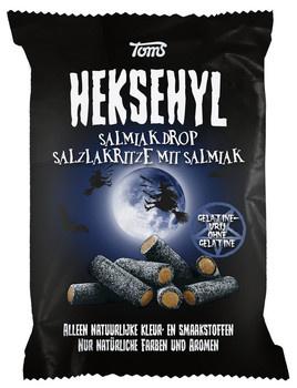 Heksehyl Heksehyl - Salmiak 300G, 16 Zakken