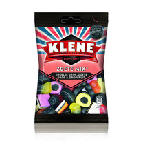 Klene - Zoete Mix 150Gr, 12 Zakken