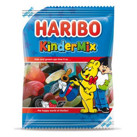 Haribo Haribo - Kindermix 250G, 12 Zakken