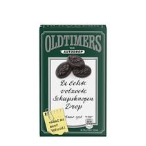 Oldtimers - Oldt.Scheepsknopendrop 235G, 6 Dozen
