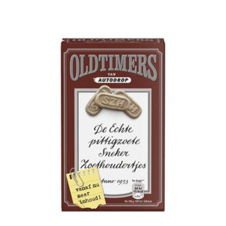 Oldtimers Oldtimers - Oldt.Snekerzoethouders 235G, 6 Dozen