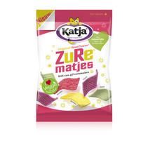 Katja - Zure Matjes 275G, 12 Zakken