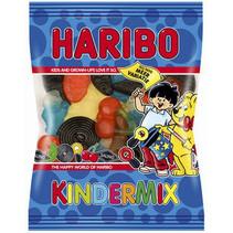 Haribo - Il Kindermix 200G, 15 Zakken