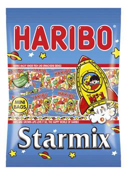 Haribo Haribo - Cv Starmix 250G, 12 Zakken