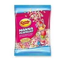 Candyman - Manna Natuurlijk 12X260G, 12 Zakken