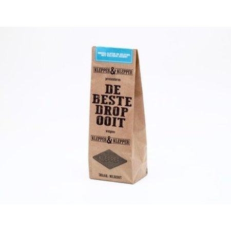 Klepper Klepper - De Beste Drop Ooit-Mildzout200, 20 Zakken