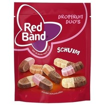 Red Band - Rb Dfd Schuim 190G, 10 Zakken