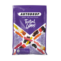 Autodrop - Autodrop Mixzak Total Loss, 15 Zakken