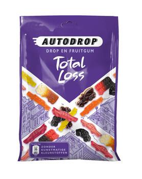 AUTODROP Autodrop - Autodrop Mixzak Total Loss, 15 Zakken