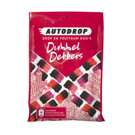 AUTODROP Autodrop - Autodrop Mixzak Dubbeldekkers, 15 Zakken