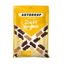 Autodrop - Autodrop Mixzak Zachtwagens, 15 Zakken
