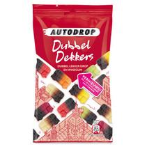 Autodrop - Snackp. Autodr.Dubbeldekkers, 16 Zakken
