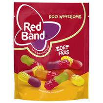 Red Band - Rb Duo Wg Zoet Fris 10X235G, 10 Zakken