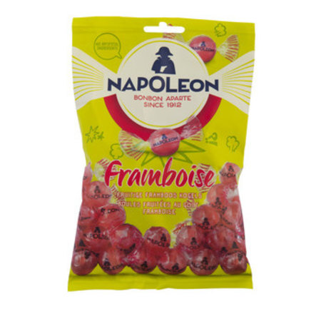 Napoleon Napoleon - Wijnballen 12X150 Gram, 12 Zakken