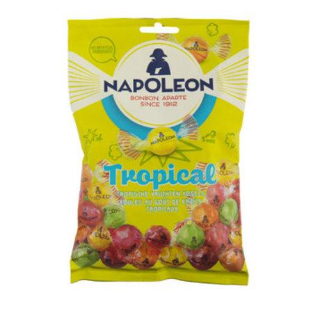 Napoleon Napoleon - Tropical Sweet 12X150 Gram, 12 Zakken