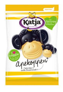 Katja Katja - Vv Apekoppen 300G, 12 Zakken