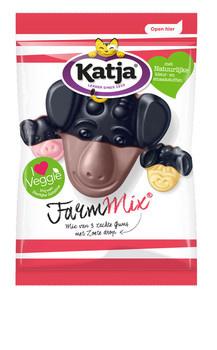 Katja Katja - Vv Farm Mix 300G, 12 Zakken