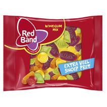 Red Band - Mix Winegums 400Gr, 12 Zakken